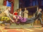 The Play That Goes Wrong fuels Broadway rumors by hiring new cast