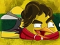 Ayrton Senna speeds into Angry Birds Go!