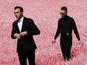 Hurts: 'Positivity is harder to express'