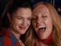 Watch Drew Barrymore cancer drama trailer