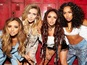 Little Mix mash up Jason Derulo and Whitney