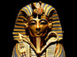 ITV announces Tutankhamun event series