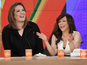 Comedian Michelle Collins joins The View