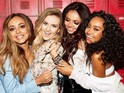 Interview: The girl group reflect on their X Factor styling and react to Neon Jungle's recent split.