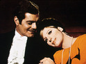 Looking back on the big screen career of Omar Sharif.