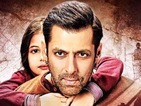 Salman Khan is back on form in Kabir Khan's Bajrangi Bhaijaan