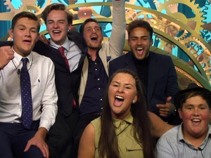 Big Brother Day 64 - Group