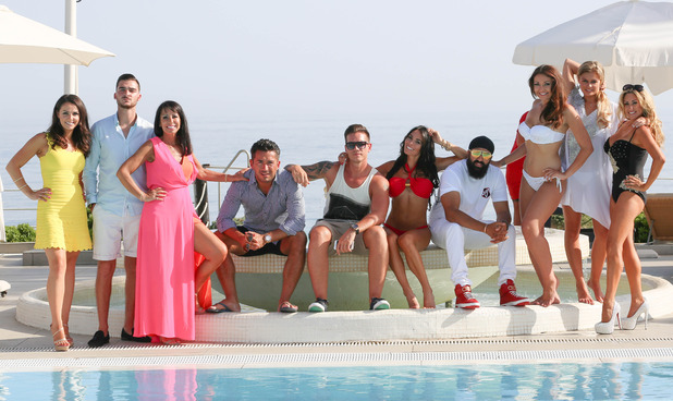 Life On Marbs Stars 39 It 39 S Going To Be Its Own Show We Don 39 T Want To Be Compared To Towie 39 Tv