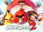 Angry Birds 2 hatches today on mobiles