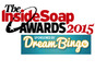 Who's leading Inside Soap Awards shortlists?