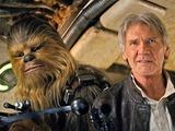 Star Wars: The Force Awakens trailer still
