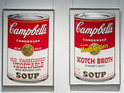 The broadcaster will celebrate work of Andy Warhol and other pioneers in August.