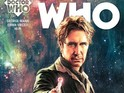 The latest Doctor Who miniseries is unveiled at San Diego Comic-Con.