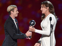 Extant drops for CBS while head-to-head with the ESPYs.