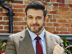 BBQ Champ star Adam Richman isn't a Great British Bake Off fan: 'I'm a real crap baker'