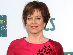 Sigourney Weaver attends the Wildlife Conservation Society Gala 2015: Turning Tides at Central Park Zoo