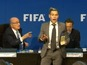 Lee Nelson star charged over FIFA stunt