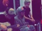 See Bieber and 1D's Niall chilled jam session