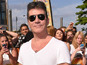 Eric Cowell arrives at X Factor Boot Camp