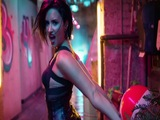 Demi Lovato 'Cool For The Summer' music video.