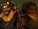 The Swindle is a thrilling heist through steampunk Victorian London.
