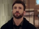 The Marvel superhero has a decidedly smaller-scale adventure in the new romantic drama Before We Go.