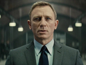 James Bond returns. See Daniel Craig back in action for the 24th 007 instalment.