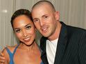 The TV star says she'll never speak to ex-husband Graham Quinn ever again.