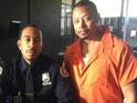 Ludacris might just dole out some prison justice in the Fox sitcom's new season.