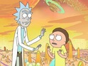 Rick and Morty will be the first interactive game hosted entirely on Instagram.