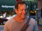 '80s legend Steve Guttenberg told us why he regrets turning down Sharknado
