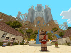 Minecraft gets a Greek mythology-inspired mash-up pack