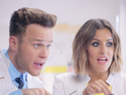Enter The X Factor's secret underground lab in a brand new TV advert airing tonight