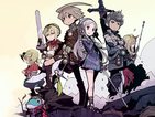The Legend of Legacy is heading to Europe in late 2016