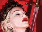 Madonna has pole dancing nuns for her Rebel Heart world tour