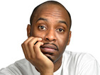 Edinburgh Fringe 2015 must-see - Dane Baptiste: 'A whole generation has missed out on a black sitcom'