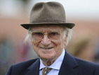 'Voice of Racing' Sir Peter O'Sullevan dies, aged 97