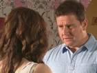 Hollyoaks spoilers: Will evil Pete Buchanan ruin Celine's date plans?