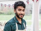 The Great British Bake Off's Tamal Ray surprised at sex symbol status: 'My love life is lacklustre'