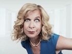 Enjoy the silence while it lasts as Katie Hopkins's new TLC panel show gets its first trailer