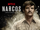 Pedro Pascal will blow you away in new art from Netflix series Narcos