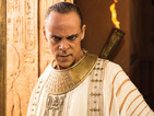 Alexander Siddig says Channel 5's Tut is way bigger than Game of Thrones