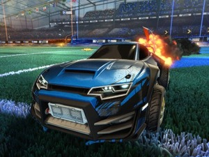 Rocket League for PS4