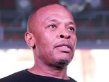 Dr Dre, January 2015