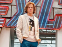Jesse Eisenberg is practically bursting with arrogance in this new picture of Lex Luthor.
