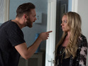 Roxy is left reeling over Ronnie's actions next week.