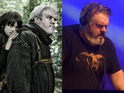 Kristian Nairn in Game of Thrones/DJing in Istanbul