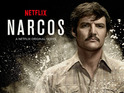 The hunt for drug kingpin Pablo Escobar is on in these new posters.
