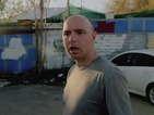 Karl Pilkington gets attacked by a crab and swims through poo in The Moaning of Life series 2 trailer