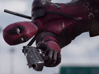 There's violence, explosions and dirty jokes galore as assassin Wade Wilson wreaks havoc in new teaser.